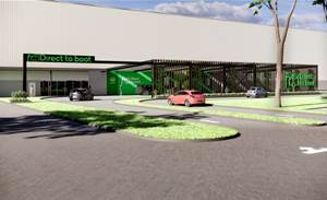 Woolworths plans additional online fulfilment centre in Sydney's south