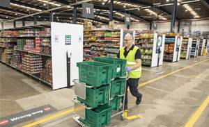 Woolworths revamps subscription delivery service for online orders