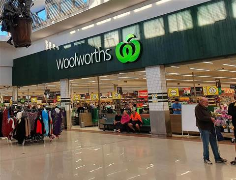 The future of retail? Woolworths opens cashless store in Sydney