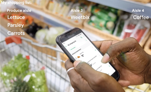 Woolworths looks to digital's impact on in-store sales