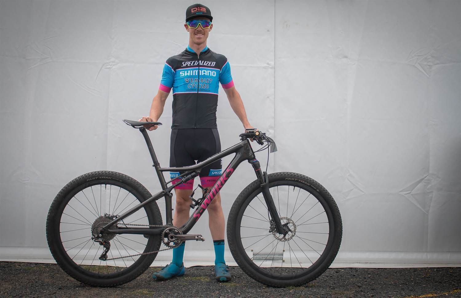 Bikes of the XCO National Championships
