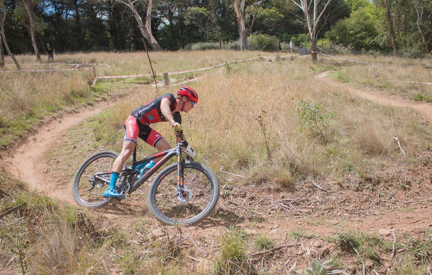 MTB Strength Training