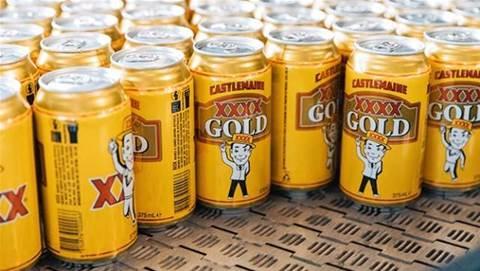 Drinks maker Lion lost CIO Grainne Kearns in March