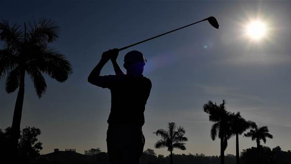 Asian Tour breaks new ground in Kanchanaburi