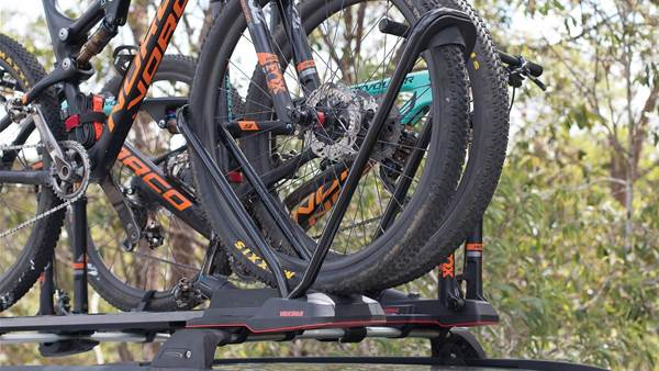 TESTED: Yakima Highroad