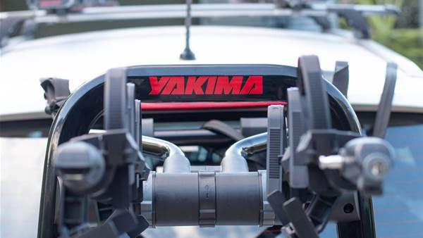 Yakima FullBack vs Yakima HalfBack