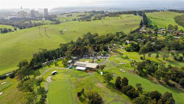 PGA Tour of Australasia re-commences with Gippsland Super 6