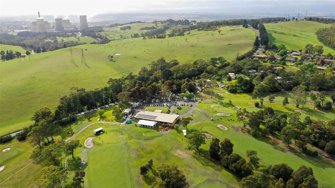 PGA Tour of Australasia re-commences with Gippsland Super 6