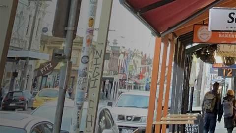 Yarra City Lab looks to city-wide wi-fi, digital wayfinding
