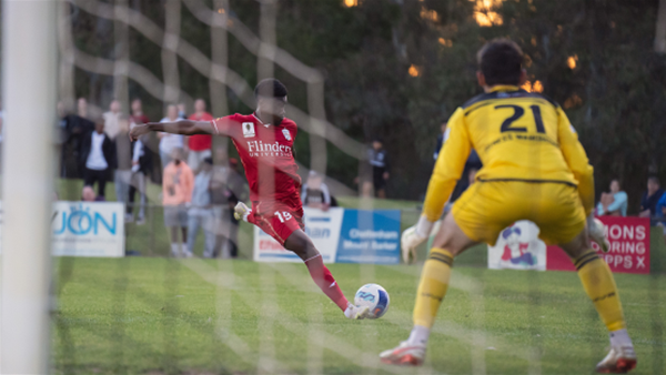 Adelaide United youngsters shine against Para Hills in A-League preseason match