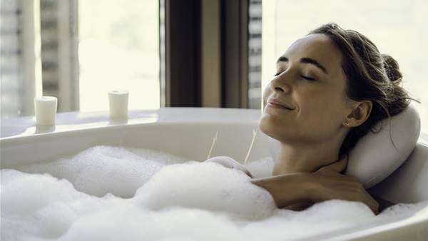 7 of the best beauty products to turn bath time into spa time
