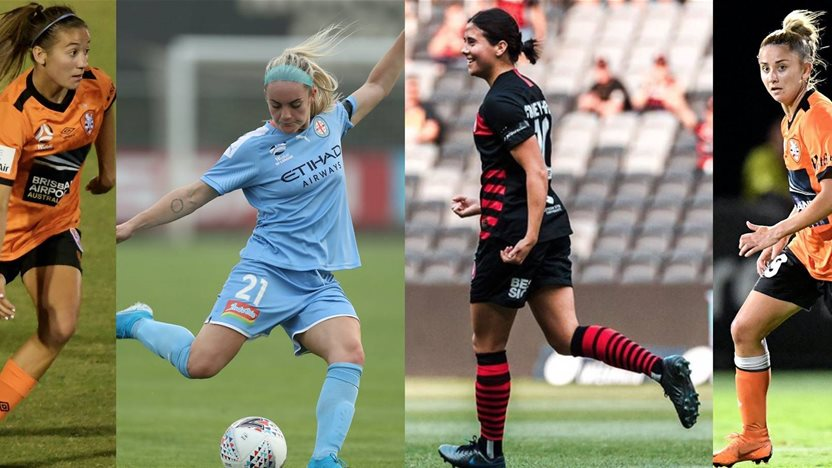 Who should win W-League Young Player of the Year?