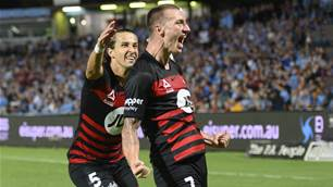 Sydney derby: Three things we learned