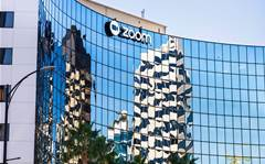 Zoom hires former Facebook security chief