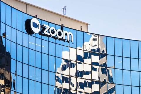 Zoom adds ex-Trump adviser, tech lobbyist to PR push