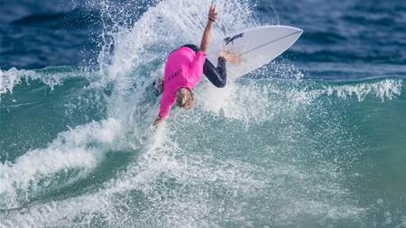 How Tracks Won The Surf Aid Cup – The Most Important Event in Surfing