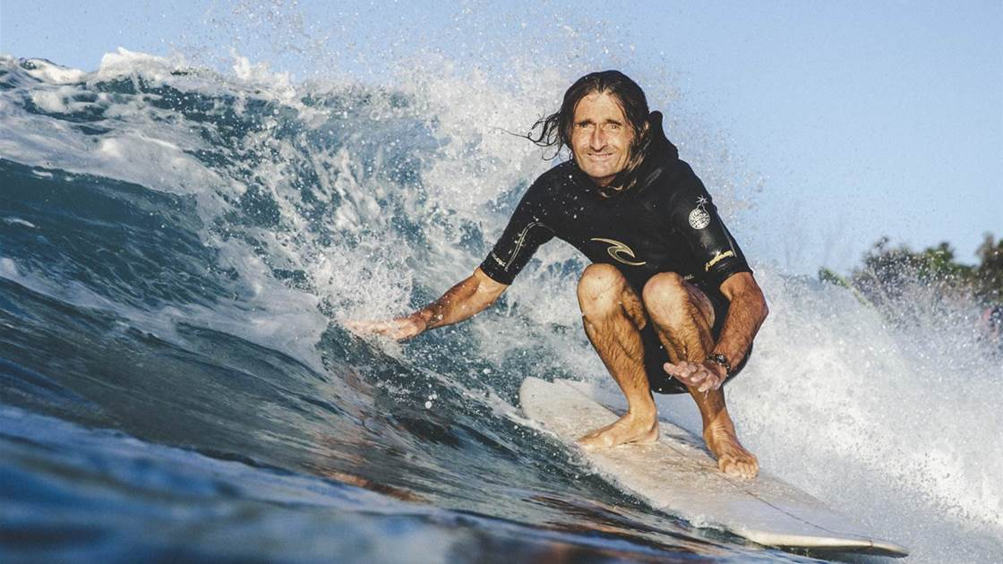 Derek Hynd'sSurfboards, Papers and Memorabilia Destroyed In Fire