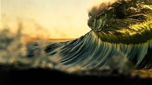 Making Green Surfers
