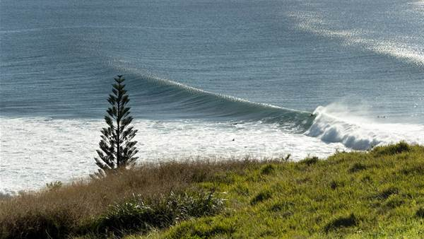Surprise Proposition of WSL Event at Lennox Head Causes Friction Among Locals