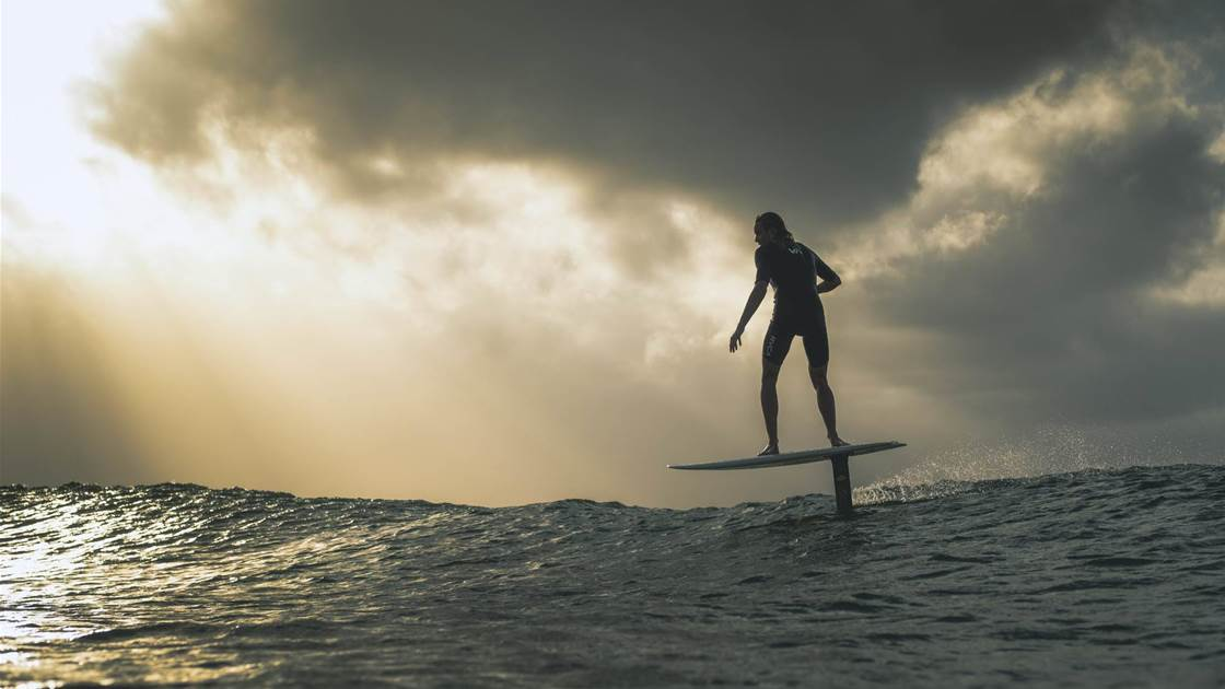 Surfing Trends for 2019