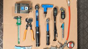 WORKSHOP: Precision tools for your workshop