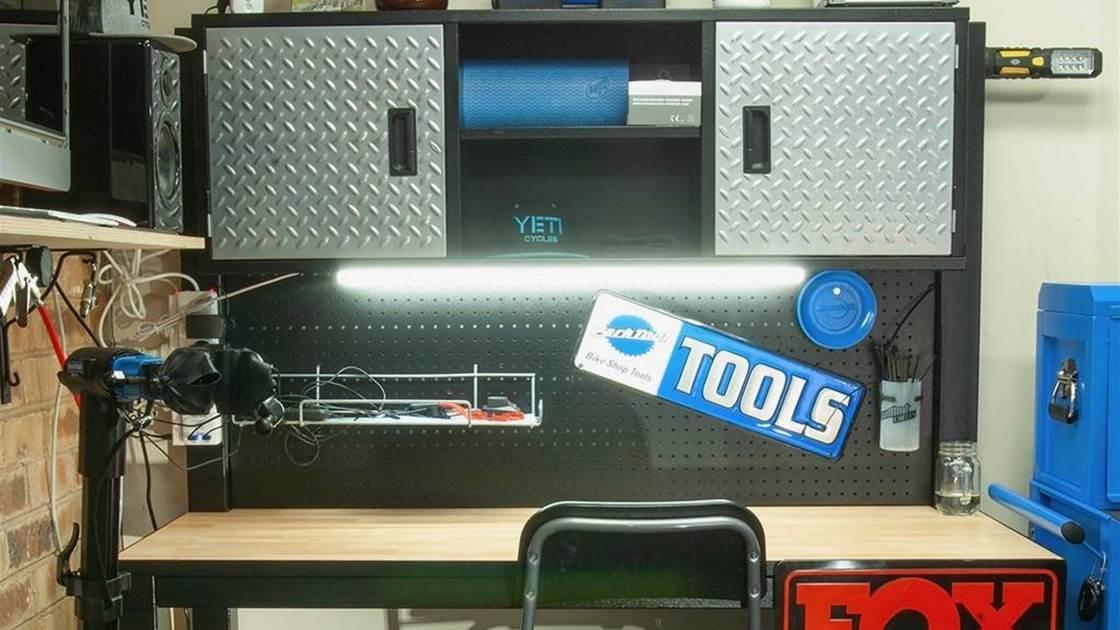 WORKSHOP: How to set up your own workshop
