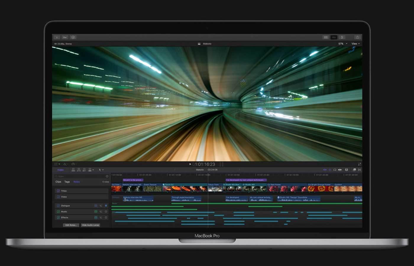 Apple recalls certain MacBook Pro models