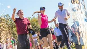 ALPG & PGA enter collaboration agreement