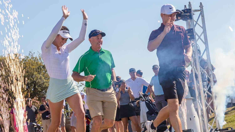 Blitz Golf to herald an Australian first