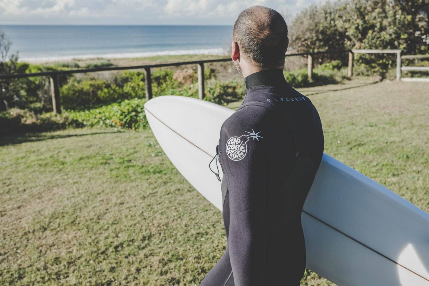 Wetsuit Test - Rip Curl Flashbomb Plus