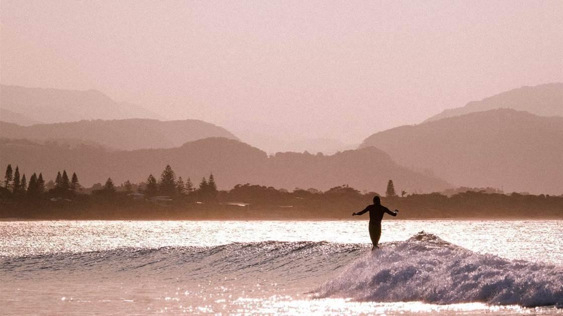 Is Longboarding The New Shortboarding?