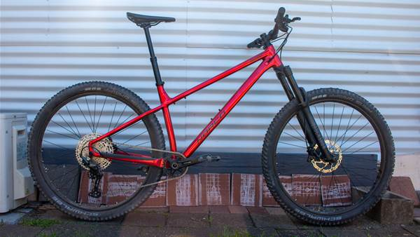 First Look: Norco Torrent A1
