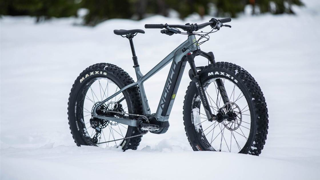Norco Bigfoot VLT is set for adventure