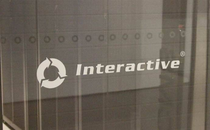 Interactive cracks $182 million under new CEO