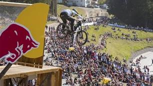 Lenzerheide World Cup gets cancelled