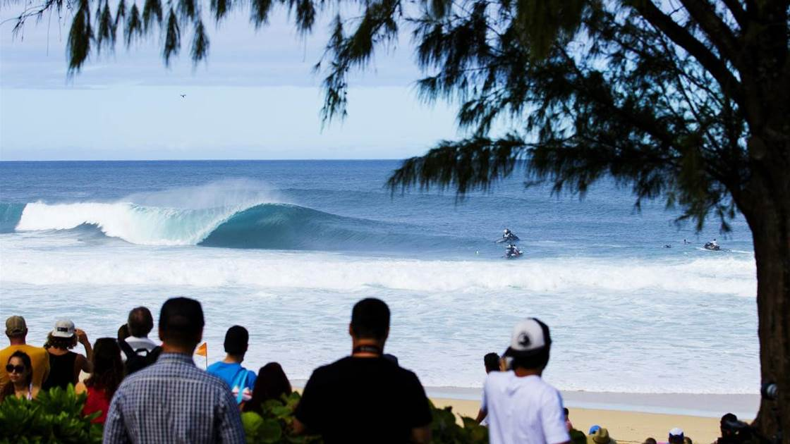 Pipe Masters: A Local's Perspective