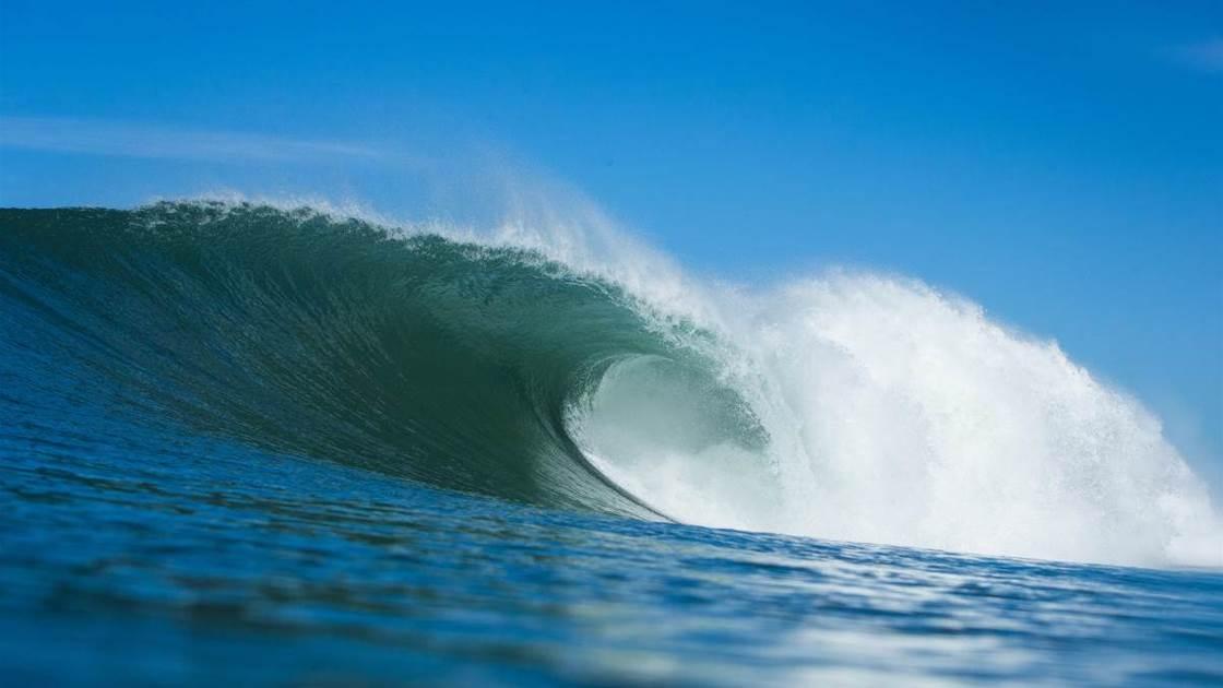 Liberté, égalité, fraternité – But No Surfing