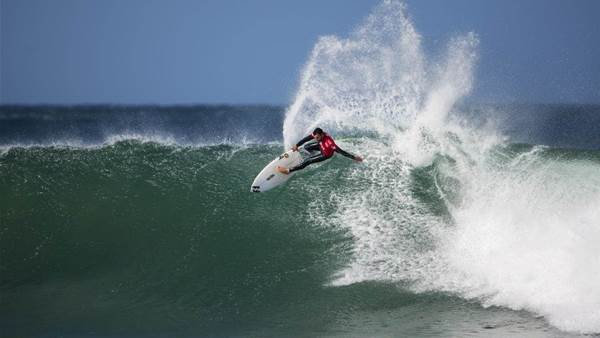 Can Parko Bookend a Beautiful Career at Jeffreys?