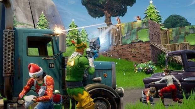 Fortnite for Android scam uncovered