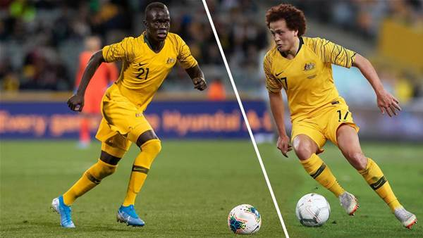 Aussies Abroad: Clash of the Aussies!