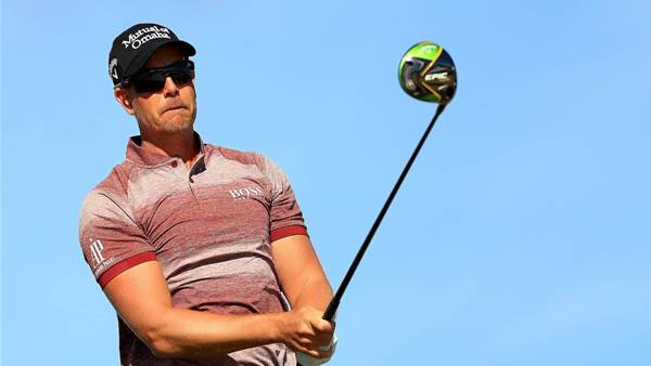 Winner's Bag: Henrik Stenson – Hero World Challenge