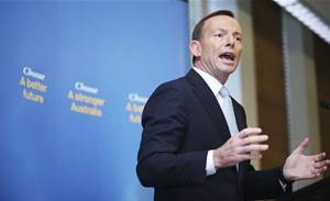 Researcher finds Tony Abbott's passport number in ticketing engine code