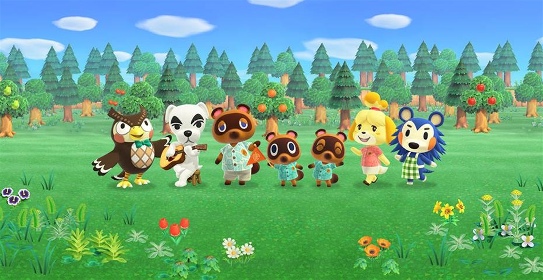 Animal Crossing: New Horizons Hacks