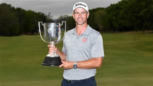 Winner's Bag: Adam Scott – Australian PGA Championship