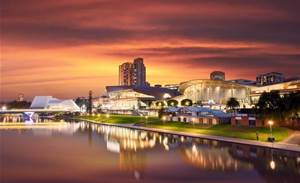 SA Govt seeks innovators for $400m Lot Fourteen hub