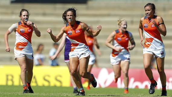 GWS Season Wrap: Hungry but Disappointed