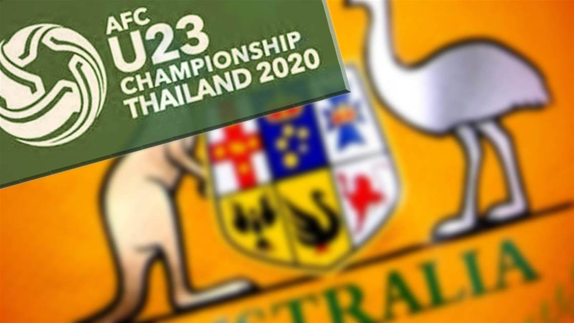 Olyroo Laws in line for Thailand test