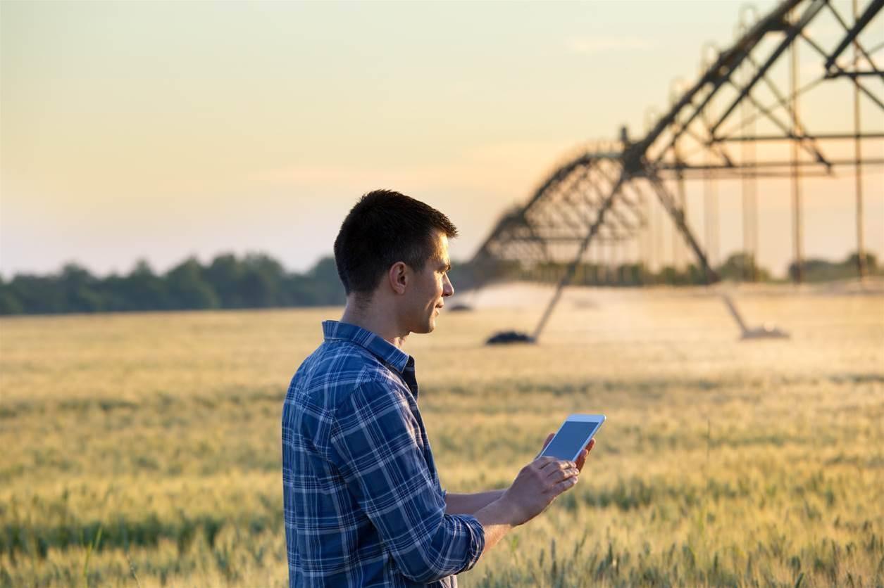 Vic govt injects $15 million into farm tech