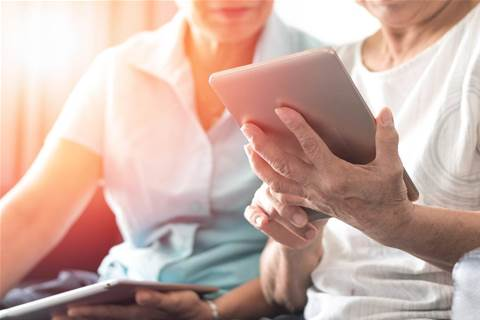 HammondCare taps Optus to enable remote care overhaul