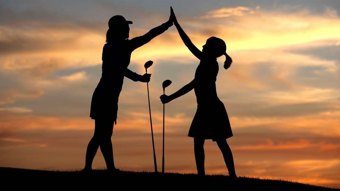 Australian Golf Foundation launches junior girls scholarships